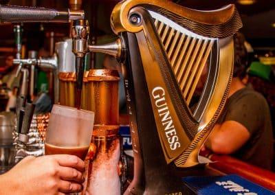 Fenians Irish Pub | Perth Pub | Restaurant Perth | Guinness Near Me | Bar Near Me