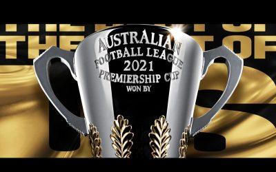 AFL Grand Final 2021